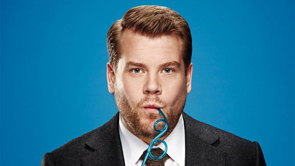James Corden Height Weight Measurements Age Girlfriend Net Worth