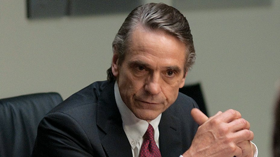 Jeremy Irons Height Weight Measurements Age Wife Net Worth