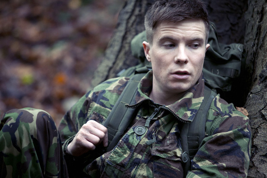 Joe Dempsie Height Weight Measurements Age Girlfriend Net Worth