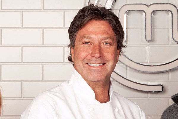 John Torode Height Weight Measurements Age Wife Net Worth