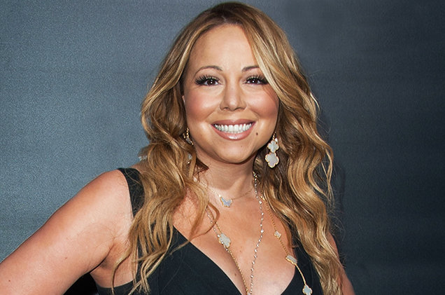 Mariah Carey Height Weight Measurements Age Boyfriend Net Worth