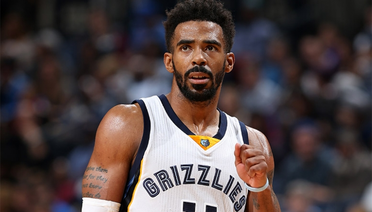 Mike Conley Height Weight Age Measurements Wife Salary Net Worth