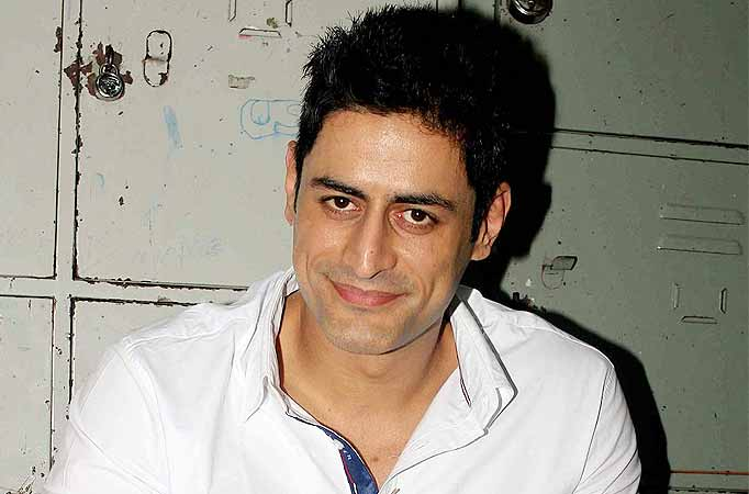Mohit Raina Height