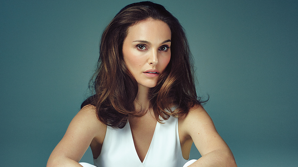 Natalie Portman Height Weight Measurements Age Boyfriend Net Worth