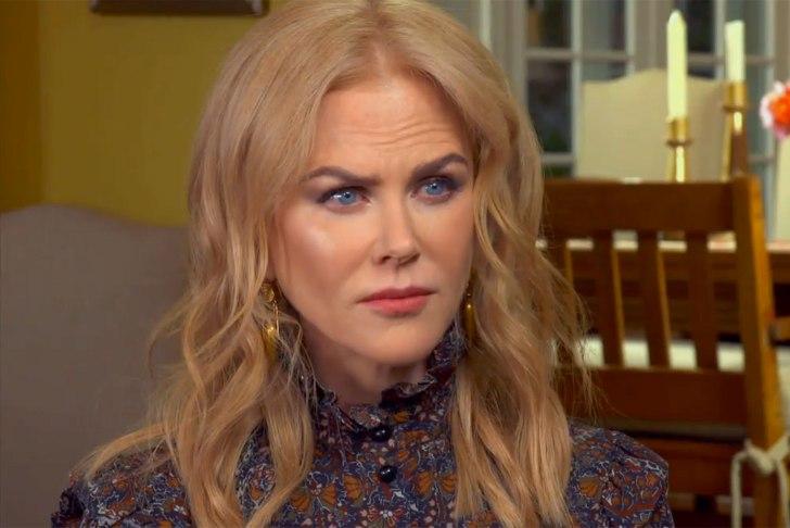Nicole Kidman Height Weight Measurements Age Boyfriend Net Worth