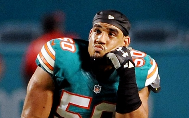 Olivier Vernon Height Weight Age Measurements Wife Salary Net Worth
