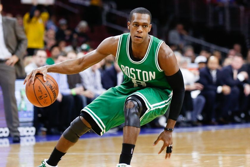Rajon Rondo Height Weight Age Measurements Wife Salary Net Worth