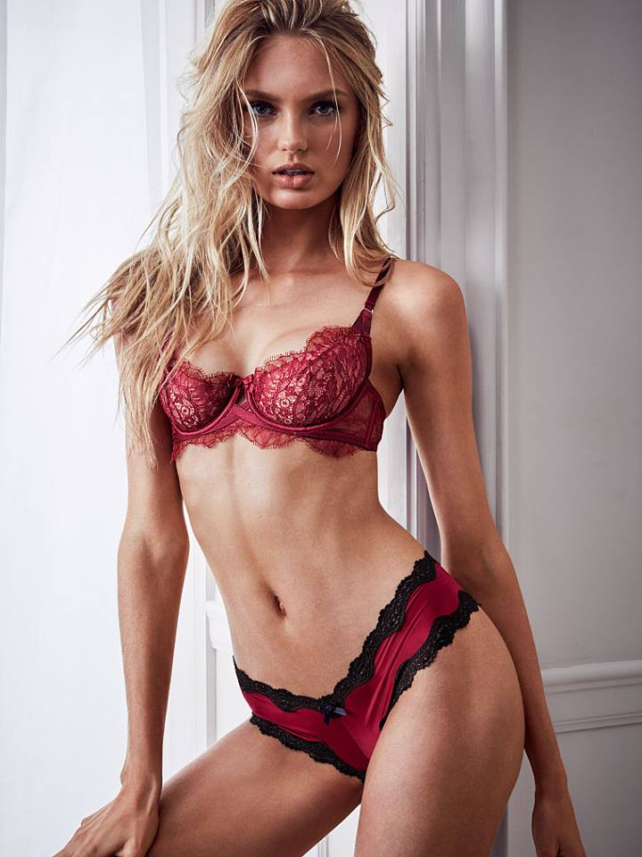 Romee Strijd Height