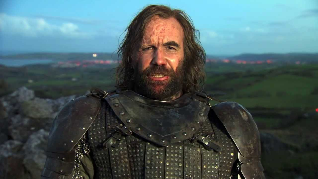 Rory McCann Height Weight Measurements Age Girlfriend Net Worth