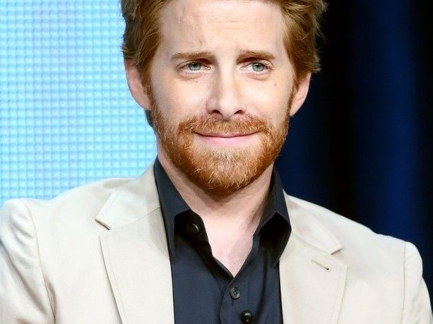 Seth Green Height Weight Measurements Age Wife Net Worth