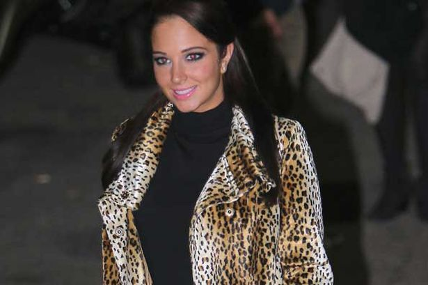 Tulisa Contostavlos Height Weight Measurements Age Boyfriend Net Worth
