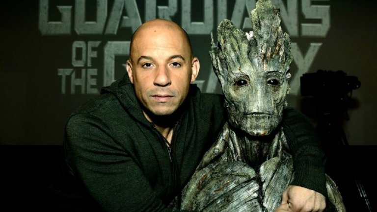 Vin Diesel Height Weight Measurements Age Girlfriend Net Worth