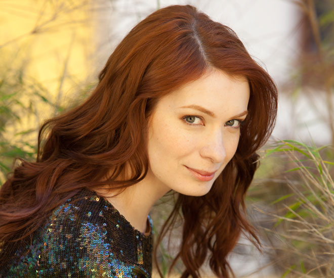 Felicia Day Height Weight Measurements Age Boyfriend Net Worth