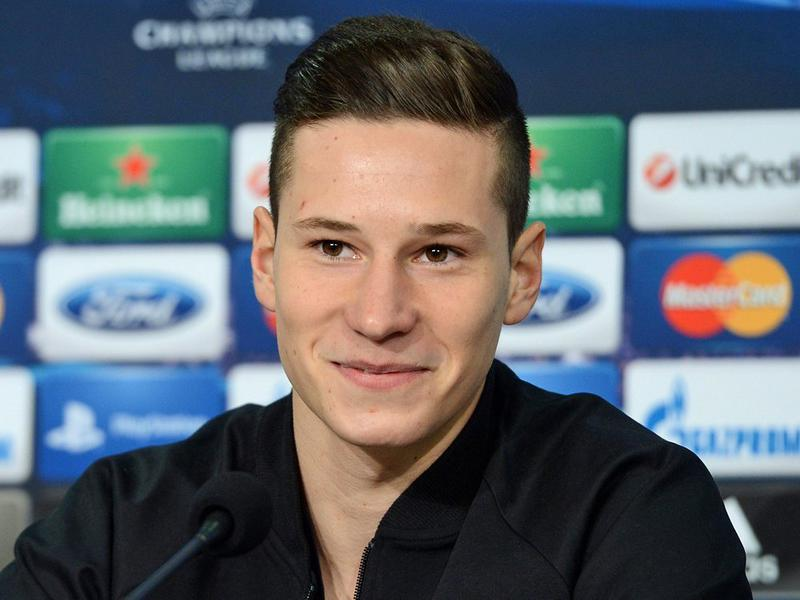 Julian Draxler Height Weight Age Measurements Girlfriend Salary Net Worth