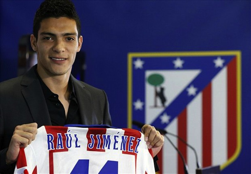 Raul Jimenez Height Weight Age Measurements Girlfriend Salary Net Worth