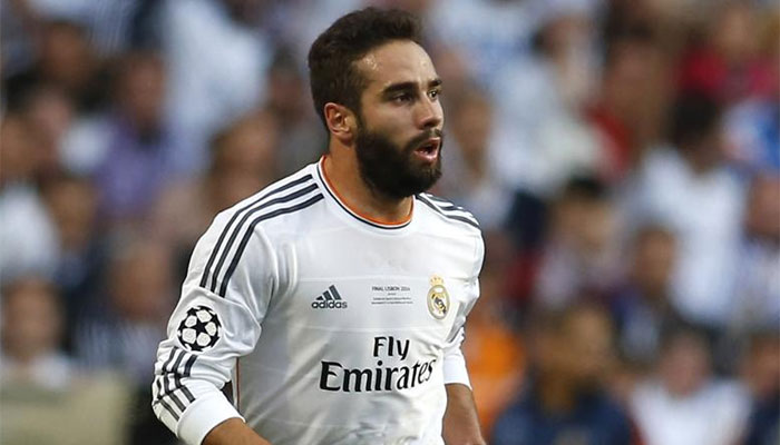 Dani Carvajal Height Weight Age Measurements Girlfriend Salary Net Worth