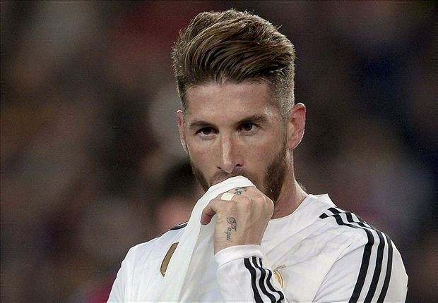 Sergio Ramos Height Weight Age Measurements Girlfriend Salary Net Worth