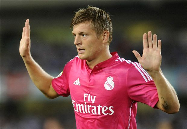 Toni Kroos Height Weight Age Measurements Girlfriend Salary Net Worth