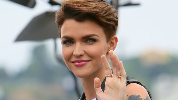 Ruby Rose Height Weight Measurements Net Worth And