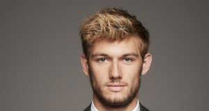 Alex Pettyfer HeightWeight Body Measurements