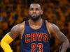 Lebron James Body Measurements