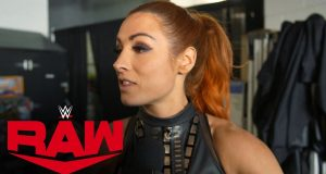 Becky Lynch Height Weight Body Measurements