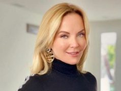 Brandy Ledford Height Weight Body Measurements