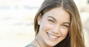 Charlotte Best Height Weight Body Measurements