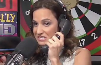 Dianna Russini Height Weight Body Measurements