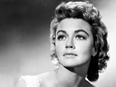 Dorothy Malone Height Weight Body Measurements