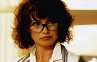 Isabel Glasser Height Weight Body Measurements