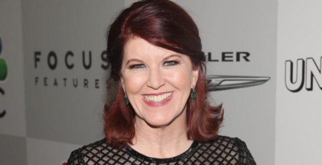 Kate Flannery Height Weight Body Measurements