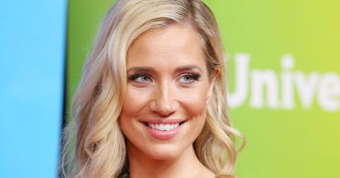 Kristine Leahy Height Weight Body Measurements