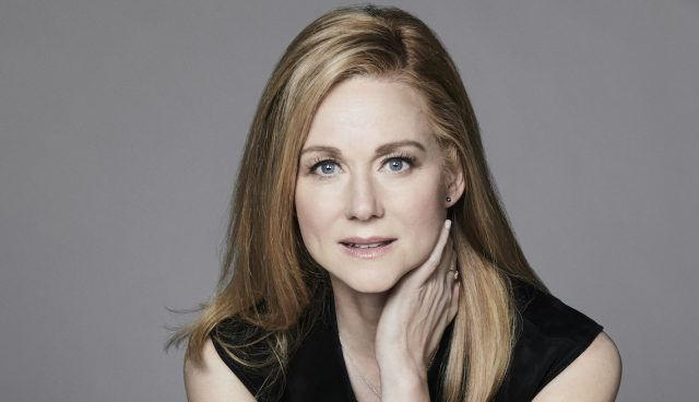 Laura Linney Height Weight Body Measurements