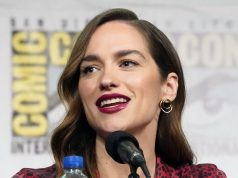 Melanie Scrofano Height Weight Body Measurements