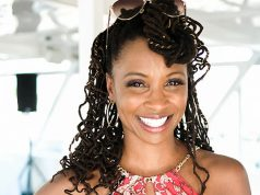 Shanola Hampton Height Weight Body Measurements