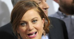 Amy Poehler Height Weight Body Measurements