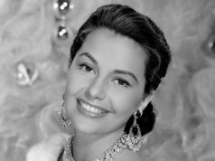 Cyd Charisse Height Weight Body Measurements