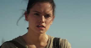 Daisy Ridley Height Weight Body Measurements