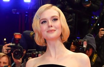 Elle Fanning Height Weight Body Measurements
