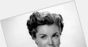 Esther Williams Height Weight Body Measurements