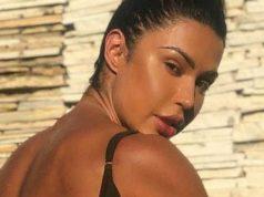 Gracyanne Barbosa Height Weight Body Measurements