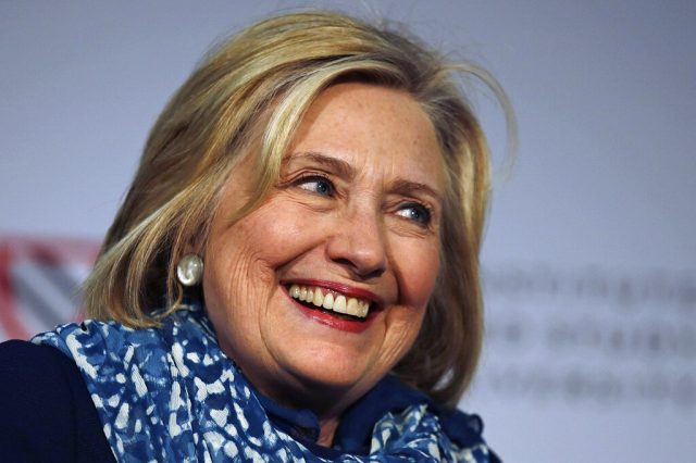 Hillary Clinton Height Weight Body Measurements