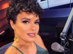 Joy Taylor Height Weight Body Measurements