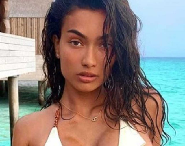 Kelly Gale Height Weight Body Measurements