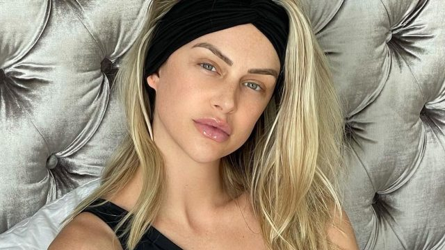 Lala Kent Height Weight Body Measurements
