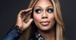 Laverne Cox Height Weight Body Measurements