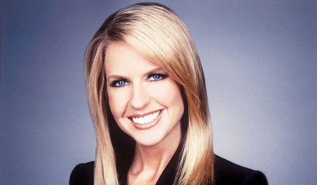 Monica Crowley Height Weight Body Measurements