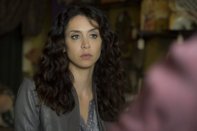 Mozhan Marno Height Weight Body Measurements