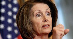 Nancy Pelosi Height Weight Body Measurements